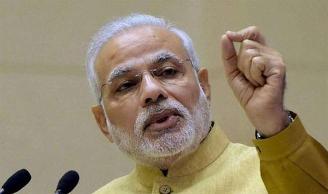 PM मोदी ने कहा, बेहतरीन राष्ट्रपति साबित होंगे रामनाथ कोविंद