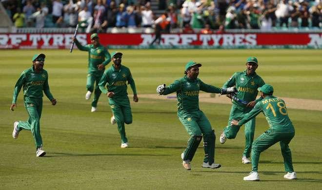 ICC Champions Trophy 2017: नहीं चले भारत के बल्लेबाज और गेंदबाज, पाकिस्तान बना चैंपियन