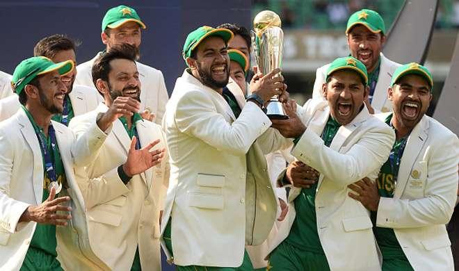 ICC वनडे रैंकिंग: पाकिस्तानी टीम और उसके कई क्रिकेटर्स को बड़ा फायदा - India TV