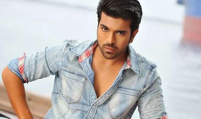 राम चरण कर रहे हैं अपनी अगली फिल्म के लिए कड़ी मेहनत - India TV
