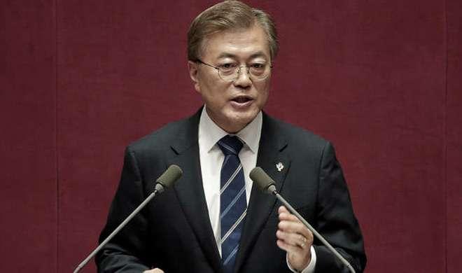जल्द ही परमाणु रिएक्टर निर्मित करने की सभी योजनाओं को बंद करेगा दक्षिण कोरिया