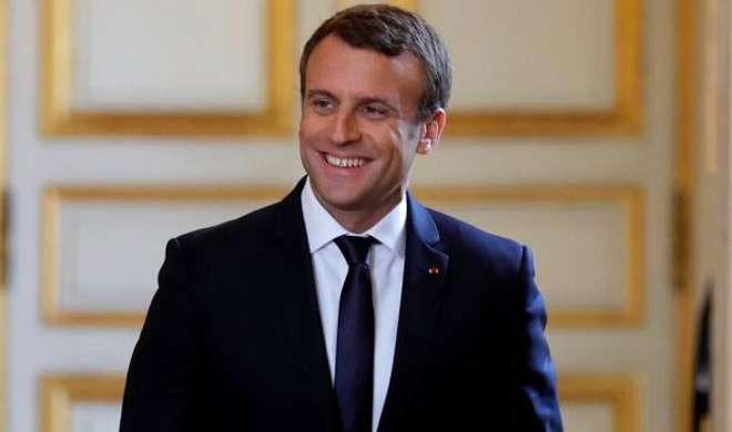 फ्रांस में हुए संसदीय चुनाव में मैक्रों की पार्टी को मिला बहुमत