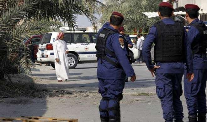 बहरीन: शिया गांव के बाहर बम विस्फोट, 1 की मौत
