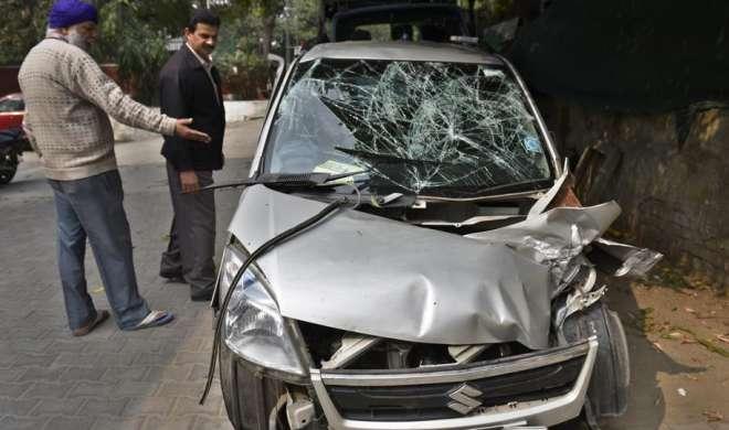 भारत में हर दिन शराब पीकर वाहन चलाने से 19 की मौत
