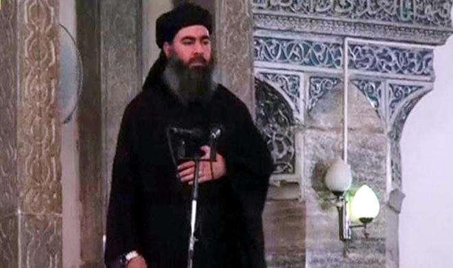 ISIS का चीफ अल बगदादी के मारे जाने की खबर, सीरिया की एजेंसी ने की पुष्टि