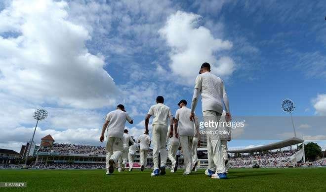 SA vs ENG 2nd Test: इंग्लैंड के सामने जीत के लिए पहाड़ जैसा लक्ष्य