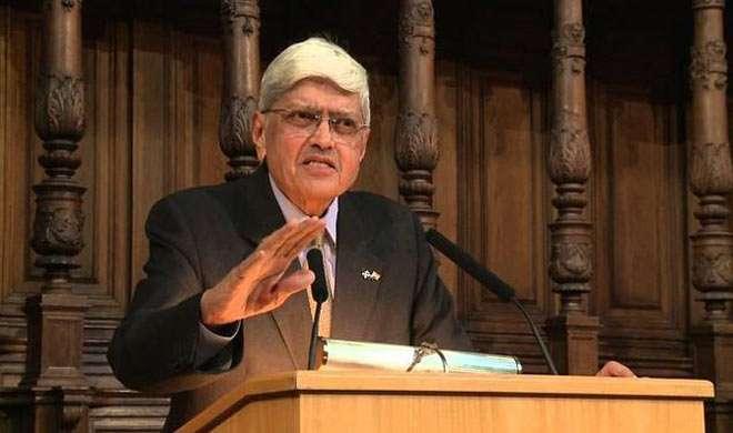 गोपालकृष्ण गांधी होंगे विपक्ष के उपराष्ट्रपति पद के उम्मीदवार - India TV