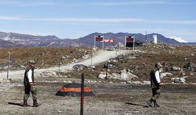 BLOG: कश्मीर में घुसने की चीनी थिंक टैंक की धमकी पर हंसी आती है - India TV