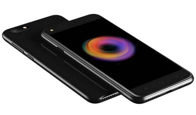 Micromax ने लॉन्च किया नया स्मार्टफोन, कीमत सिर्फ 6,999 रुपये - India TV