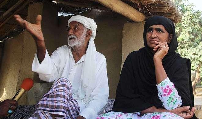 कंदील बलोच के पिता बोले, 'मैं चाहता हूं कि किसी गरीब परिवार में कोई लड़की जन्म ना ले' - India TV