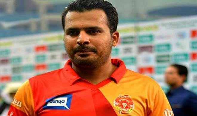 पाकिस्तान क्रिकेट: स्पॉट फ़िक्सिंग में शरजील ख़ान की सुनवाई समाप्त