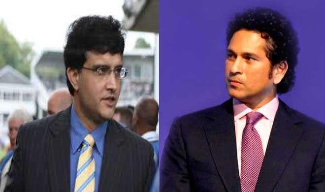 टीम इंडिया के कोच पर सचिन-गांगुली में मतभेद, COA ने कहा शाम तक करो नाम का ऐलान