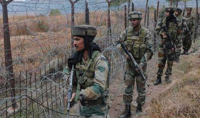 पाक का आरोप, भारतीय सेना की गोलीबारी में उसके चार सैनिक नदी में डूबे