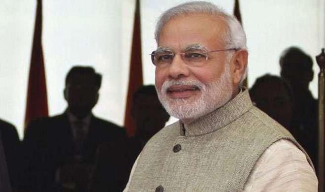 गौरक्षा के नाम पर कानून का उल्लंघन करने वालों के खिलाफ हो सख्त कार्रवाई: पीएम मोदी - India TV