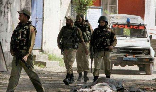 जम्मू एवं कश्मीर में हिजबुल मुजाहिद्दीन के भर्ती मॉड्यूल का भंडाफोड़ - India TV
