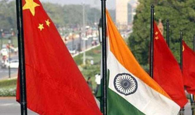 चीन की भारत को धमकी कहा, युद्ध के लिए हैं तैयार