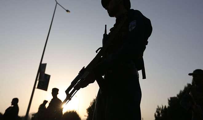 तालिबान ने सुरक्षा चौकी पर हमला कर पुलिसकर्मियों की हत्या की