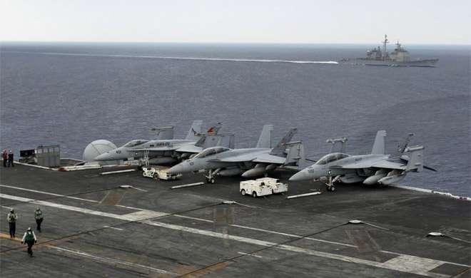 भारतीय सेना के आधुनिकीकरण में मदद को तैयार है अमेरिका: टॉप US कमांडर
