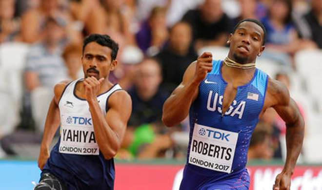 विश्व ऐथलेटिक्स चैम्पियनशिप: भारतीय ऐथलीटों का निराशाजनक प्रदर्शन