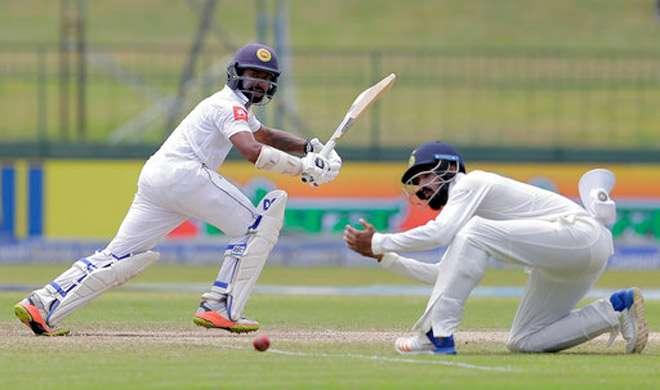 कोलंबो टेस्ट: तो इसलिए दूसरी पारी में सफल रहे श्रीलंकाई बल्लेबाज!