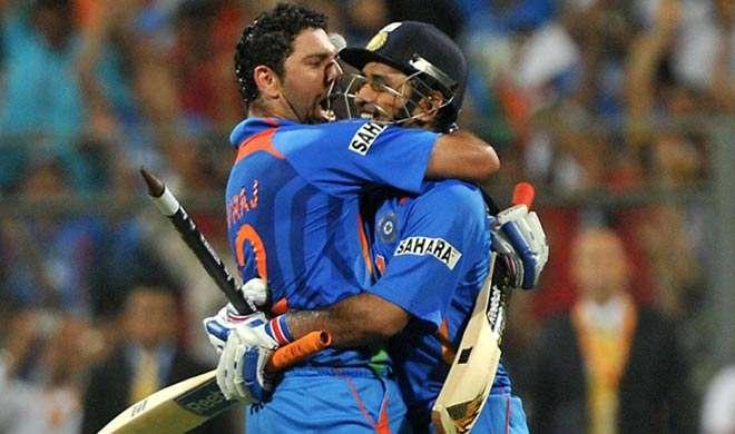 IND vs SL: वनडे, टी-20 के लिए टीम इंडिया का ऐलान, युवराज सिंह बाहर