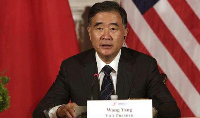 पाकिस्तान के स्वतंत्रता दिवस समारोह में शामिल होंगे चीन के उपप्रधानमंत्री