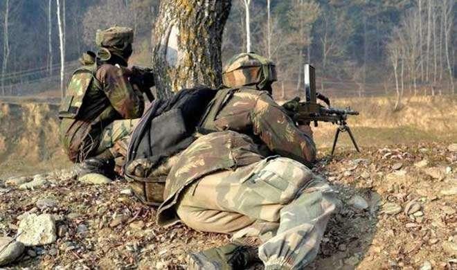 शोपियां में आतंकवादियों के साथ हुई मुठभेड़ में दो सैन्यकर्मी शहीद, तीन घायल