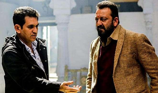 मुंबई: संजय दत्त के कहने पर 'भूमि' के निर्देशक उमंग कुमार ने किया ये काम