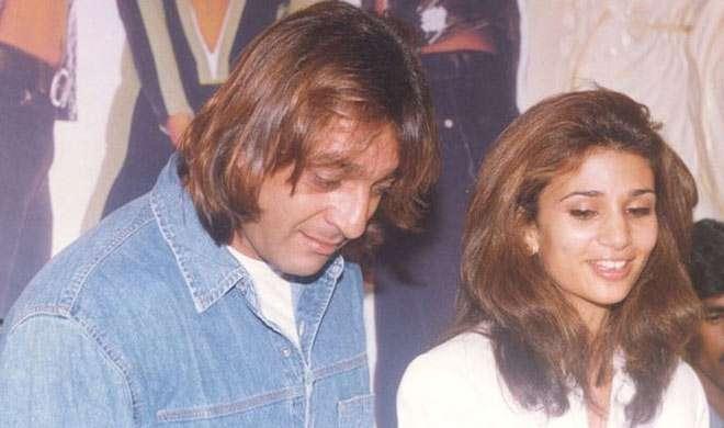 संजय दत्त की पूर्व पत्नी ने पेस पर लगाया था घरेलू हिंसा का आरोप, गौरी खान 5 बॉडीगार्ड संग पहुंची थीं बचाने