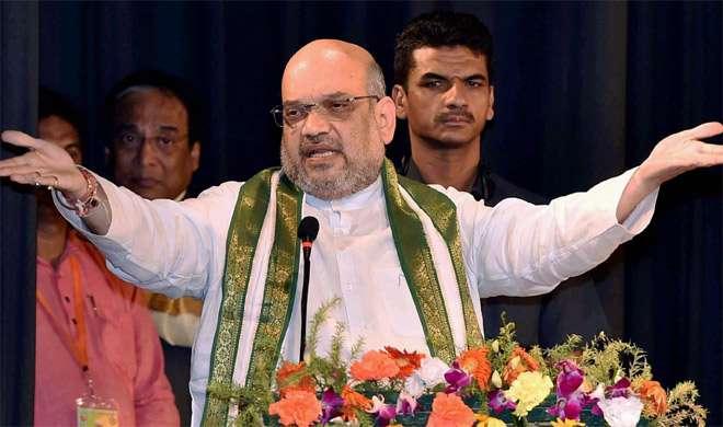 PM मोदी ने देश का आर्थिक एकीकरण शुरू कर दिया है: अमित शाह