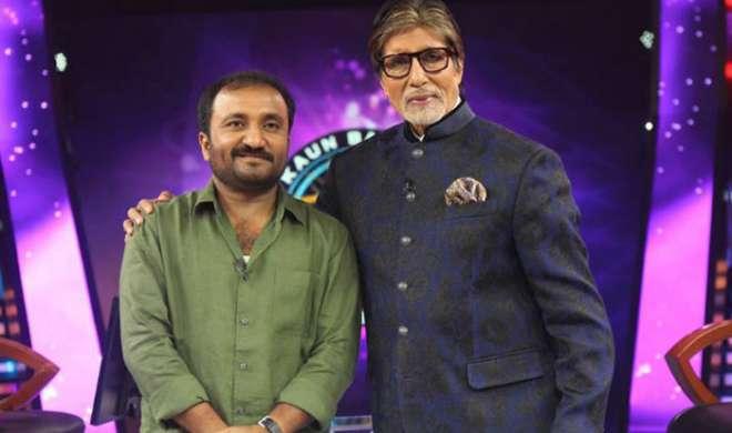 'सुपर 30' के आनंद कुमार वाले एपिसोड के दिन KBC ने तोड़ा TRP का रिकॉर्ड, पढ़िए अमिताभ का रिएक्शन
