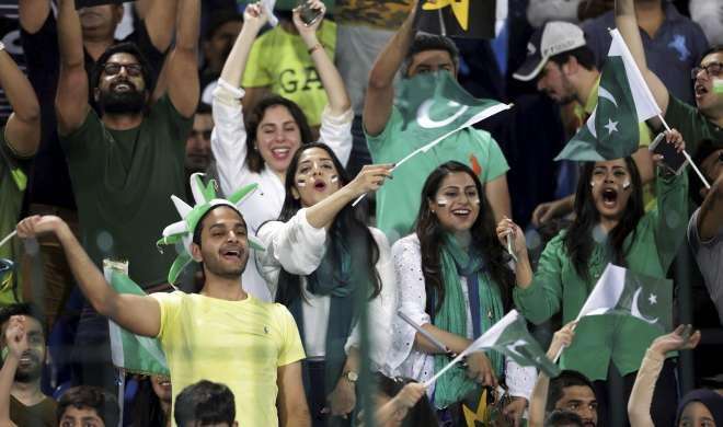 पाकिस्तान की विश्व एकादश पर जीत में चमके बाबर आज़म