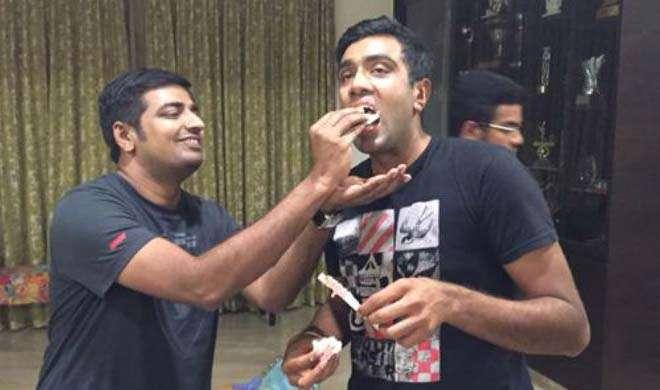 जन्मदिन विशेष: अश्विन ने इंजीनियरिंग की पढ़ाई छोड़कर क्रिकेट में बनाया करियर