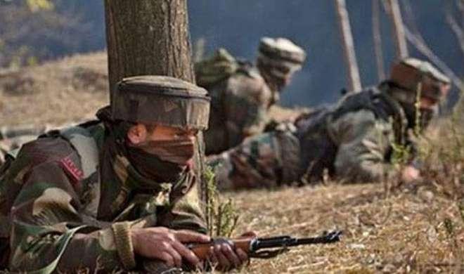 BSF ने दिया पाक की गोलीबारी का मुंहतोड़ जवाब, 7 पाकिस्तानी रेंजर्स ढेर