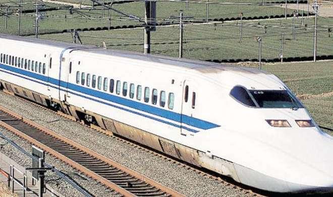 दो घंटे में पहुंचेगी अहमदाबाद से मुंबई, जानिए, देश की पहली बुलेट ट्रेन में क्या होगा खास?