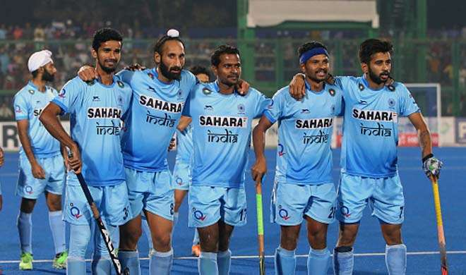 एशिया कप के लिए भारतीय हॉकी टीम की घोषणा, सरदारा सिंह की हुई वापसी
