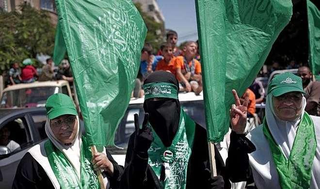 हमास नेता गाजा पट्टी को फिलिस्तीन की सरकार को सौंपने पर सहमत