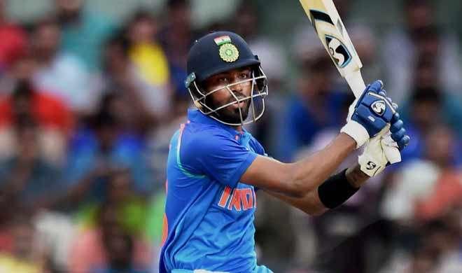Ind vs Aus 1st ODI: हार्दिक पंड्या का संदीप पाटिल को करारा जवाब, 200 नहीं इसी जन्म में करेेंगे कपिल की बराबरी!