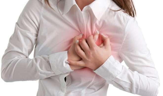 सावधान! महिलाओं की सबसे ज्यादा मौंते हार्ट संबंधी बीमारियों से, रहे सतर्क