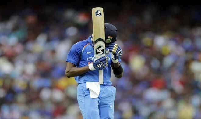 India vs Australia ODI: तूफ़ानी बल्लेबाज़ी पर पंड्या का सोशल मीडिया पर हार्दिक अभिनंदन