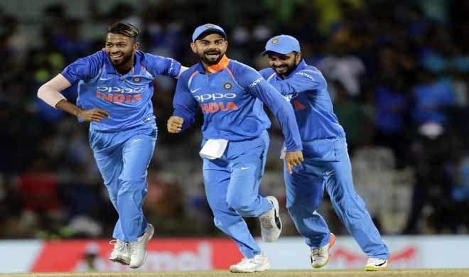 IND vs AUS, 1st ODI: भारत ने पहले वनडे में ऑस्ट्रेलिया को 26 रन से हराया