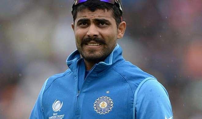रविंद्र जडेजा का छलका दर्द ट्विटर पर, टीम में नहीं चुने जाने से हैं दुखी