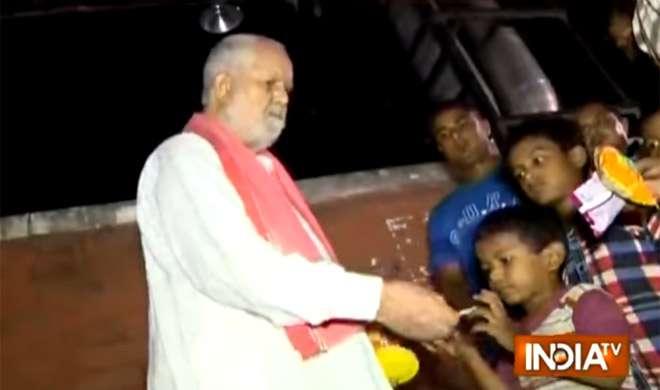 Good News: चंडीगढ़ के 'लंगर बाबा', भूखों का पेट भरने के लिए लुटा दी सारी दौलत