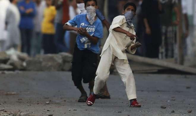 आतंकी संगठन अब घाटी के बच्चों को हथियार बनाकर दहशत फैलाने के फिराक में