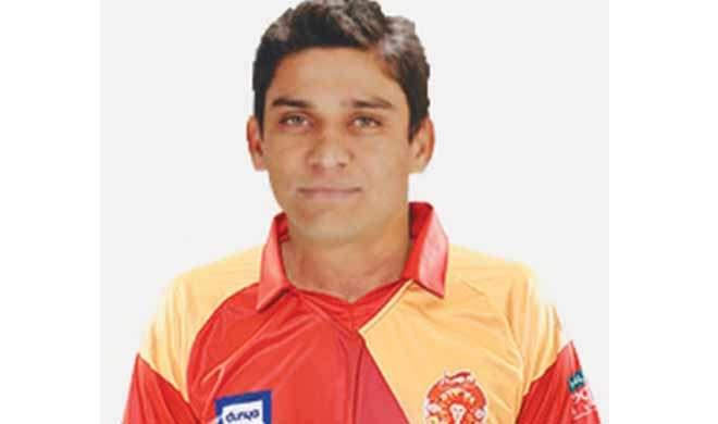 स्पॉट फ़िक्सिंग में पाकिस्तानी क्रिकेटर पर लगा 5 साल का बैन