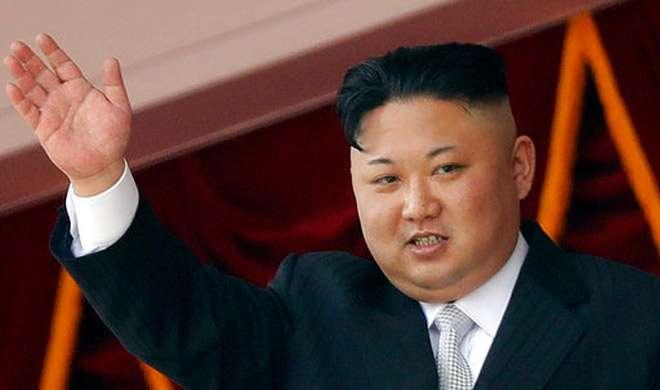 किम जोंग-उन ने अमेरिका को ललकारते हुए कहा, हम तुम्हारे 'बराबर' पहुंच रहे हैं