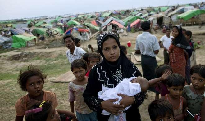 धर्मगुरुओं ने म्यांमार में रोहिंग्या मुसलमानों पर अत्याचार के ख़िलाफ़ उठाई आवाज