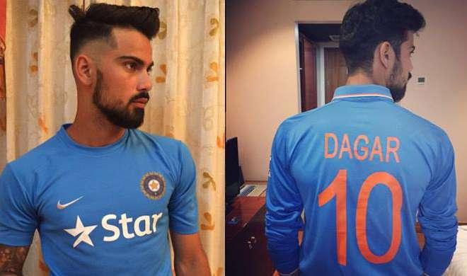 विराट कोहली को टक्कर देने आ रहा है हिमाचल प्रदेश का ये क्रिकेटर !