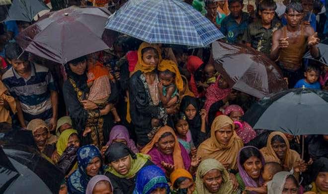 पूरे देश में न फैल जाएं रोहिंग्या, इसलिए बांग्लादेश ने शुरू किया यह काम