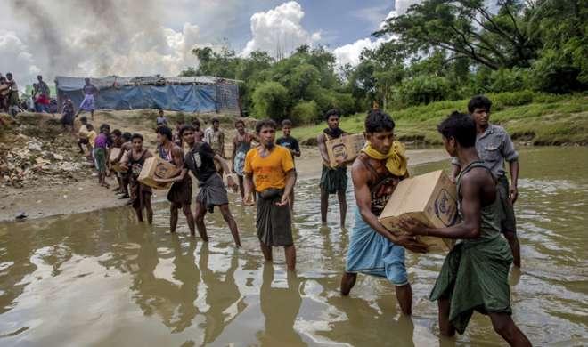 बांग्लादेश: रोहिंग्या मुस्लिमों की आवाजाही को बाधित कर रहे हैं अधिकारी